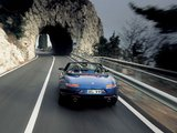 Alpina Roadster V8 Limited Edition (E52) 2002–03 wallpapers
