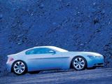 BMW Z9 Gran Turismo Concept 1999 images