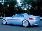 BMW Z9 Gran Turismo Concept 1999 photos