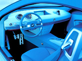 BMW Z9 Gran Turismo Concept 1999 pictures