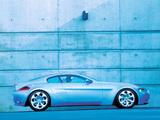 BMW Z9 Gran Turismo Concept 1999 pictures