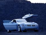 Photos of BMW Z9 Gran Turismo Concept 1999