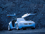 Pictures of BMW Z9 Gran Turismo Concept 1999