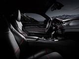 BMW Zagato Coupé 2012 photos