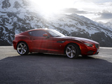 BMW Zagato Coupé 2012 pictures