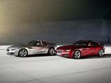 BMW Zagato photos