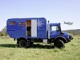 Images of Bocklet Dakar U 685 2009