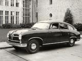 Borgward Hansa 2400 Schrägheck 1952–55 images