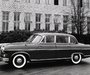 Pictures of Borgward Hansa 2400 Pullman 1957–58