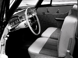 Pictures of Borgward Isabella Sedan 1958–61