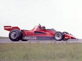 Brabham BT45 1976–77 images