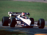 Brabham BT52B 1983 photos