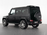 Images of Brabus G 850 6.0 Biturbo Widestar (W463) 2015