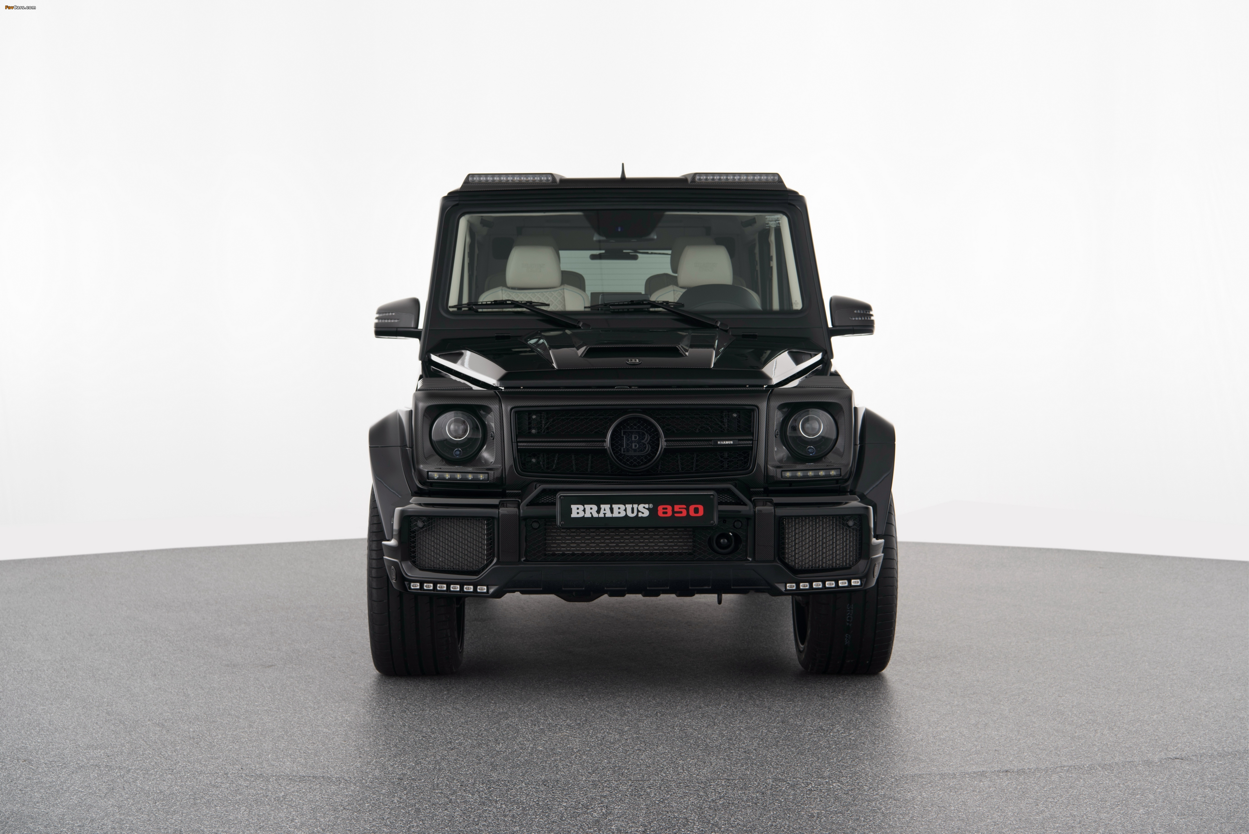 Pictures of Brabus G 850 6.0 Biturbo Widestar (W463) 2015 (4096 x 2734)