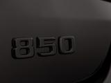 Brabus 850 Coupé (C292) 2015 pictures