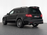 Pictures of Brabus 850 XL (X166) 2016