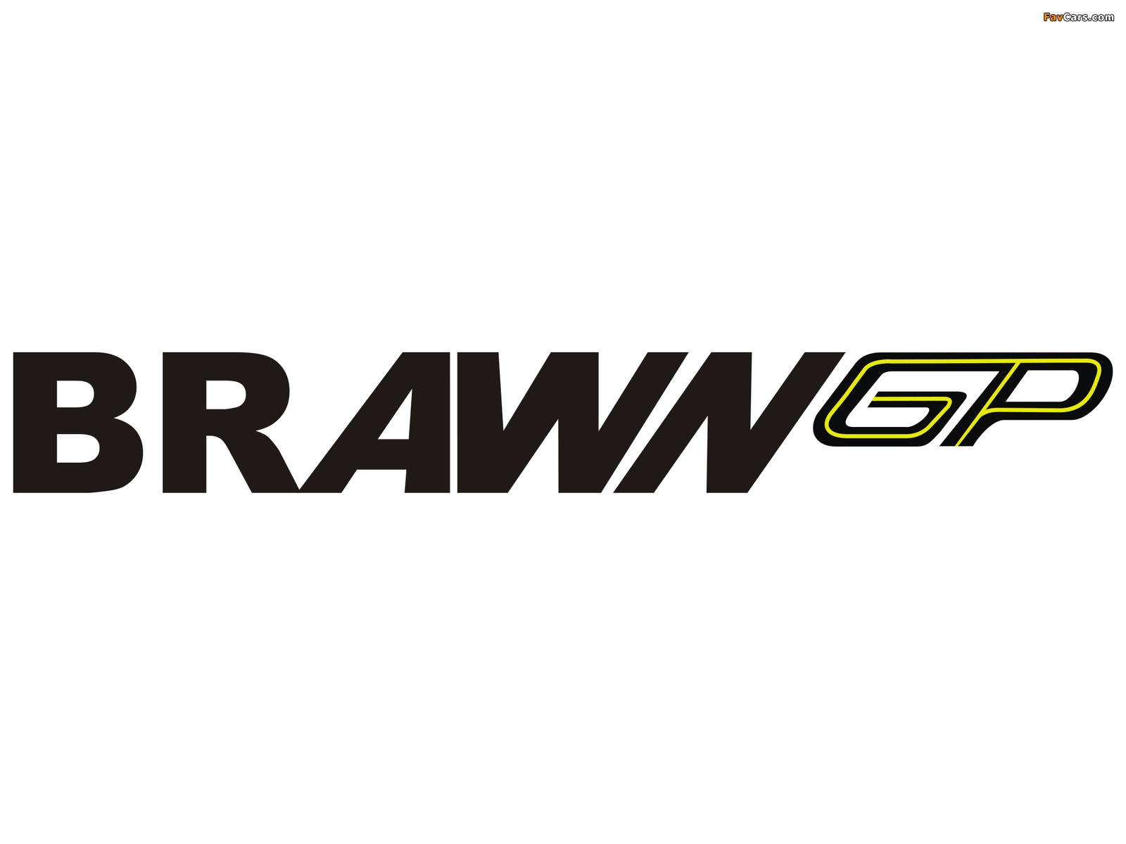 Images of Brawn GP (1600 x 1200)