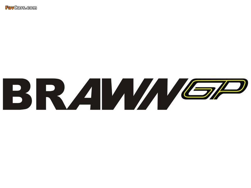 Images of Brawn GP (800 x 600)