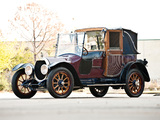 Brewster Knight Model 41 Landaulet 1915 wallpapers