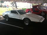 Pictures of Bricklin SV-1 1974–75