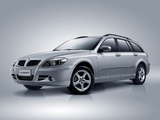 Pictures of Brilliance BS4 Wagon (M2) 2008–10