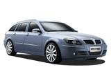 Brilliance BS4 Wagon (M2) 2008–10 wallpapers