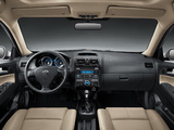 Brilliance FRV 2008 wallpapers