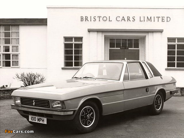 Pictures of Bristol 412 (Series 1) 1975–78 (640 x 480)