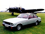 Bristol Blenheim 1994–97 photos