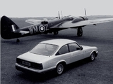 Bristol Blenheim 1994–97 wallpapers
