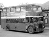 Bristol Lodekka LD6G ECW (H33-27RD) 1955– images