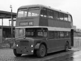 Bristol Lodekka LD6B ECW (H60RD) 1955– photos