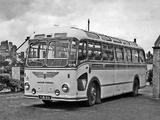 Bristol LS6G ECW (C39F) 1939–57 photos