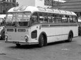 Bristol LS6G ECW (C34F) 1953–57 images