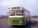 Bristol MW6G ECW (C39F) 1966– images