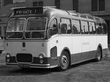 Pictures of Bristol MW6G ECW (C40F) 1958