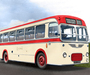 Bristol MW5G ECW (B43F) 1959–64 wallpapers