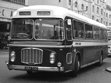 Bristol RELH6G ECW (C45F) 1965 images
