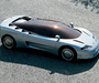 Bugatti ID 90 Concept 1990 photos