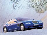 Bugatti EB118 Concept 1998 images