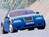 Bugatti EB118 Concept 1998 photos