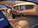 Bugatti EB218 Concept 1999 photos