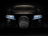 Bugatti 16C Galibier Concept 2009 images