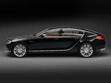 Bugatti 16C Galibier Concept 2009 photos