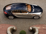 Images of Bugatti 16C Galibier Concept 2009
