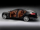 Images of Bugatti 16C Galibier Concept 2009