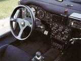 Bugatti EB110 Prototype 1990 pictures