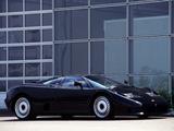 Bugatti EB110 GT 1992–95 images