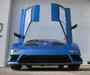 Images of Bugatti EB110 Prototype 1990
