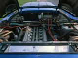 Photos of Bugatti EB110 Prototype 1990–91